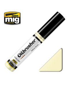 Mig, Ammo-by-Mig-Jimenez-mig3521-yellow-bone-oilbrusher, MIG3521