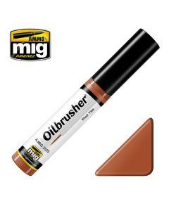 Mig, Ammo-by-Mig-Jimenez-mig3525-red-tile-oilbrusher, MIG3525
