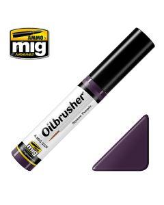 Mig, Ammo-by-Mig-Jimenez-mig3526-space-purple-oilbrusher, MIG3526