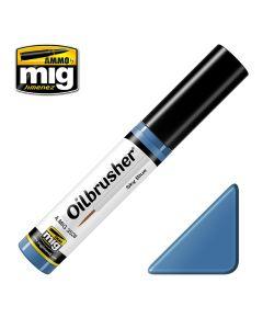 Mig, Ammo-by-Mig-Jimenez-mig3528-sky-blue-oilbrusher, MIG3528