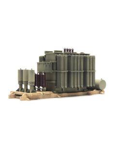 Vognlaster og containere, artitec-487-801-57-aeg-trafo, ART487.801.57