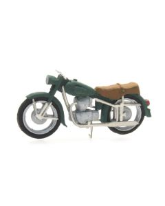 Motorsykler, artitec-387-66-gn-bmw-r25, ART387.66-GN