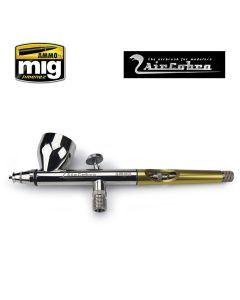Mig, ammo-by-mig-jimenez-MIG8625-air-cobra-airbrush-double-action, MIG8625