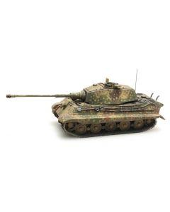 Militære Kjøretøy, artitec-387-17-am-tiger-II-henschel, ART387.17-AM