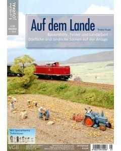 Blader, vgb-681704-eisenbahn-journal-auf-dem-lande-1-x-1-des-anlagenbaus, VGB681704