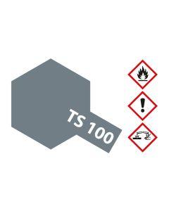 Tamiya Spray, tamiya-85100-ts-100-semi-gloss-bright-gun-metal-spray-100-ml, TAM85100