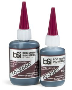 Lim og smøremidler, bob-smith-industries-118-ic-2000-cyanacrylate-bsi, BSI118