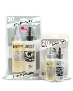Lim og smøremidler, bob-smith-industries-bsi-209-epoxy-finish-cure-20-minutes, BSI209