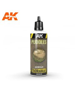 AKI8028, ak-interactive-8028-diorama-series-puddles-acrylic-60-ml