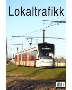 Blader, Lokaltrafikk, Nr. 101, Blad, LTH101