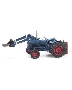Traktorer & Anleggsmaskiner, artitec-387-313-fordson-dexta, ART387.313
