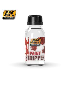 AK Interaktive, ak-interactive-186-paint-stripper-100-ml, AKI186