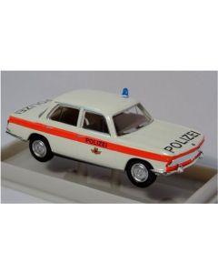 "Utrykningskjøretøyer, BMW 2000 ""Polizei"", BRE24416"