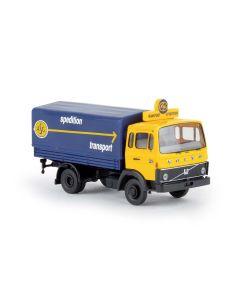 Lastebiler, , BRE34758
