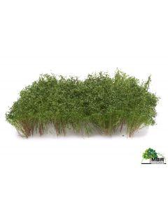 Busker, MBR-Model-50-5001-shrubbery-blooming-dark-green, MBR50-5001
