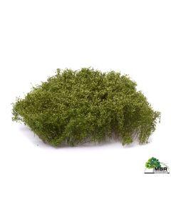 Busker, MBR-Model-50-5002-shrubbery-blooming-light-green, MBR50-5002