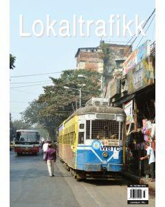 Blader, Lokaltrafikk, Nr. 103, Blad, LTH103