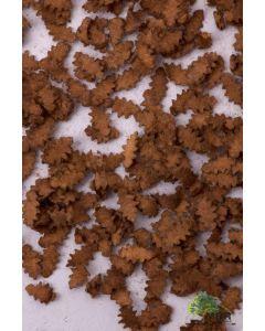 Løv og matter for trær, mbr-model-50-6006-oak-leaves-dry, MBR50-6006