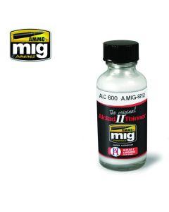 Mig, ammo-by-mig-jimenez-MIG8212-aqua-gloss-clear-alc600-alclad-II, MIG8212