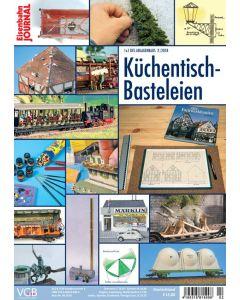 Blader, Küchentisch-Basteleien, Blad, VGB681802