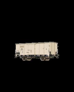 Godsvogner Danske, , BRA49720