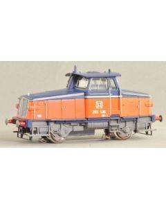 Lokomotiver Svenske, jeco-sj-z65-536-a120-dc, JECZ65-A120