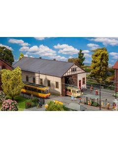 Stasjoner og jernbanebygninger (Faller), faller-120289, FAL120289