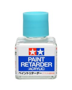 Tamiya, tamiya-87114-paint-retarder-40-ml, TAM87114