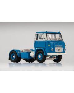 Lastebiler, vk-modelle-76012-scania-vabis-lb7635-blue-white-scale-1-87, VKM76012