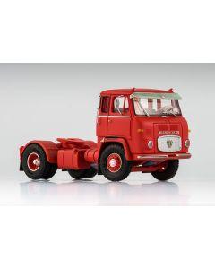 Lastebiler, vk-modelle-76011-scania-vabis-lb7635-red-scale-1-87, VKM76011