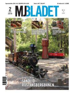 Blader, MJ Bladet, 02/2018, MJF0218