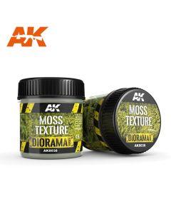 AK Interaktive, ak-interactive-8038-diorama-series-moss-texture-100-ml, AKI8038
