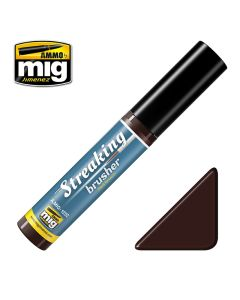 Mig, ammo-by-mig-jimenez-1252-streakingbrusher-red-brown, MIG1252