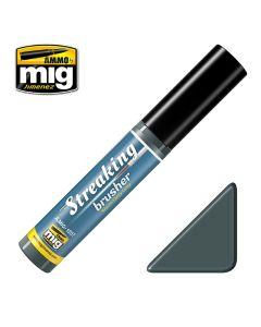 Mig, ammo-by-mig-jimenez-1257-streakingbrusher-warm-dirt-gray, MIG1257