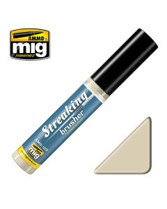 Mig, ammo-by-mig-jimenez-1258-streakingbrusher-streaking-dust, MIG1258