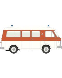 Utrykningskjøretøyer, , BRE34413