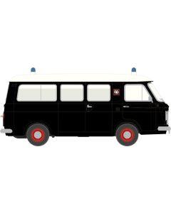 Utrykningskjøretøyer, Fiat 238 Ambulanse, Falck, BRE34409