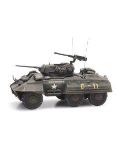 Militære Kjøretøy, artitec-387388-m8-greyhound, ART387.388