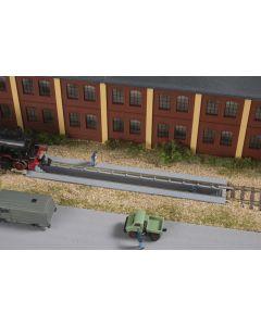Stasjoner og jernbanebygninger (Auhagen), , AUH44645