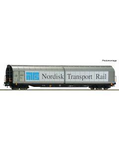 Godsvogner Svenske, roco 76486-roco-nordic-transport-rail-habbins, ROC76486
