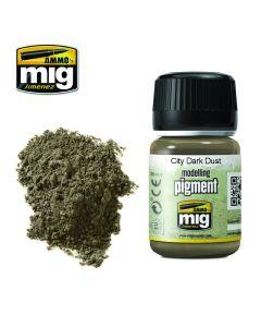 Mig, ammo-by-mig-jimenez-mig3027-city-dark-dust-pigments-35-ml, MIG3028