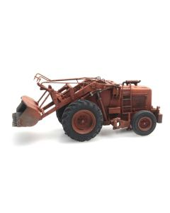 Traktorer & Anleggsmaskiner, artitec-387279-bischoff-polytrac, ART387.379