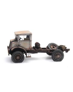Lastebiler, artitec-487-601-02-chevy-rip-rust-in-peace, ART487.601.02