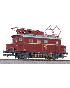 Lokomotiver Internasjonale, liliput-136133-db-703-003-4-dc, LIL136133