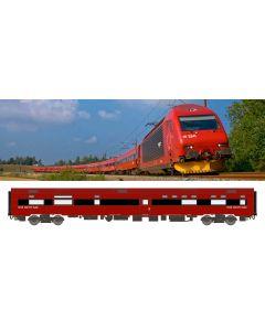 Lokomotiver Norske, arndt-spezial-modelle-asm-188686-nsb-el-18-fr7-3-bergen, ASM188686