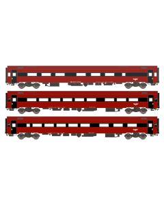 Personvogner Norske, arndt-spezial-modelle-asm-188688-nsb-b7-6-ab7-3-bc7-1-oslo, ASM188688