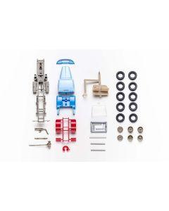 Lastebiler, vk-modelle-77001-scania-111-szm, VKM77001