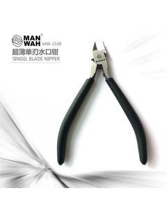 Verktøy, manwah-mw-2109-single-blade-nipper, MAN2109