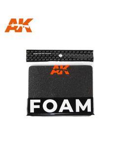 Verktøy, ak-interactive-8075-wet-palette-foam, AKI8075