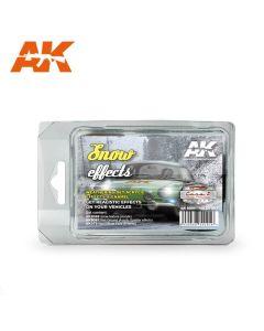 AK Interaktive, ak-interactive-8091-snow-effects-rally-set, AKI8091